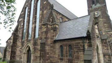 Blackhill – Our Blessed Lady Immaculate