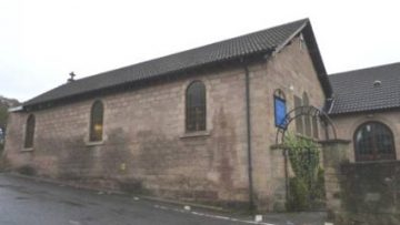Belper – Our Lady of Perpetual Succour