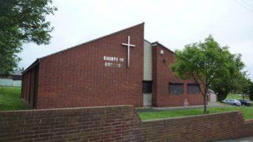 Easington Colliery – Our Lady