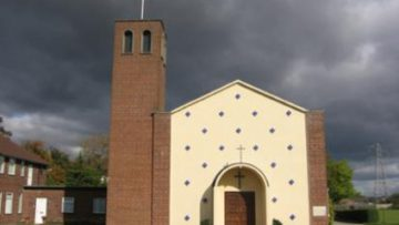 Tarleton – Our Lady Help of Christians