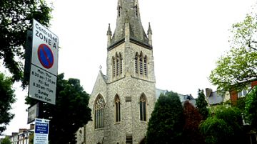Ealing – Our Lady Mother of the Church