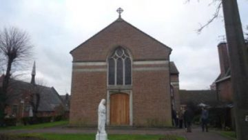 Braintree – Our Lady Queen of Peace