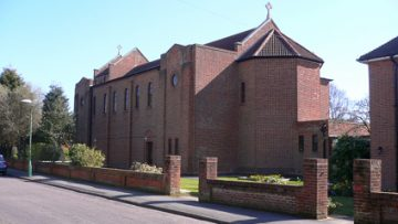 Bournemouth – Our Lady Queen of Peace and Blessed Margaret Pole