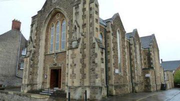 Glastonbury – Our Lady St Mary of Glastonbury
