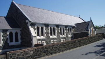 Guernsey (St Sampson) – Our Lady Star of the Sea