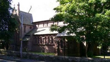 Workington – Our Lady Star of the Sea and St Michael