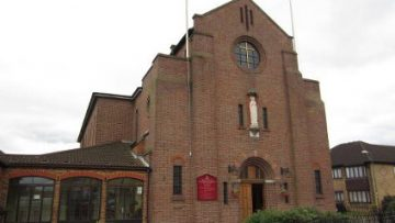 Waltham Cross – Our Lady of the Immaculate Conception and St Joseph