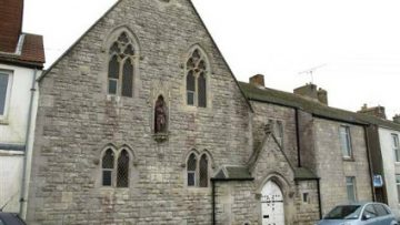 Portland – Our Lady and St Andrew