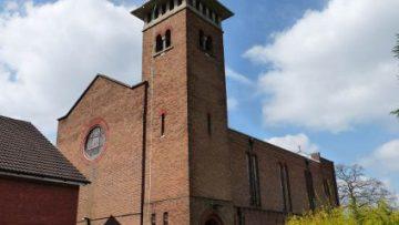 Birmingham (Northfield) – Our Lady and St Brigid