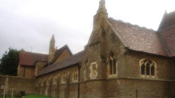 Abingdon – Our Lady and St Edmund