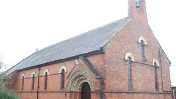 Driffield – Our Lady and St Edward