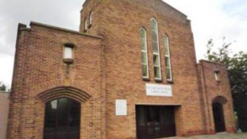 Nottingham (St Ann's) – Our Lady and St Edward