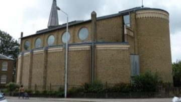 Walthamstow – Our Lady and St George