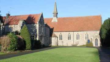 Alcester – Our Lady and St Joseph