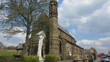 Walton-le-Dale – Our Lady and St Patrick