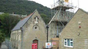 Isle of Wight (Ventnor) – Our Lady and St Wilfrid