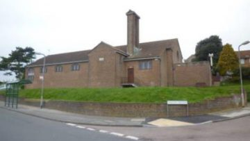 Buckland – Our Lady of Dover