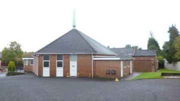 Birmingham (Quinton) – Our Lady of Fatima