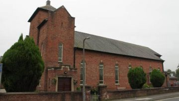 Bury – Our Lady of Good Counsel and Guardian Angels
