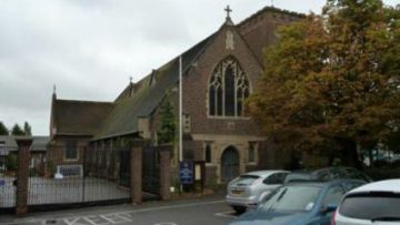 Chingford – Our Lady of Grace and St Teresa of Avila