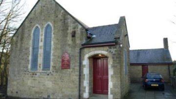 Haworth – Our Lady of Lourdes