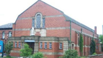 Leeds (Headingley) – Our Lady of Lourdes