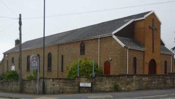 Bristol (Kingswood) – Our Lady of Lourdes and St Bernadette