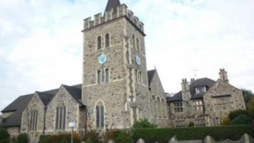 Leigh-on-Sea – Our Lady of Lourdes and St Joseph