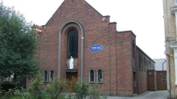 Hull – Our Lady of Lourdes and St Peter Chanel