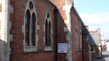 Lymington – Our Lady of Mercy and St Joseph