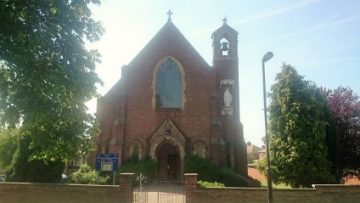 Doncaster – Our Lady of Mount Carmel and St Mary Magdalen