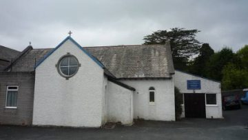 Plymouth (Efford) – Our Lady of Mount Carmel and St Teresa