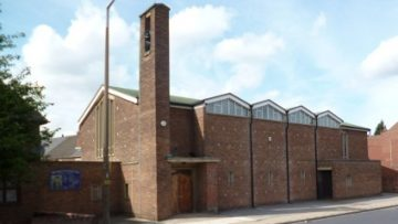 Doncaster – Our Lady of Perpetual Help