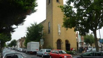 Fulham – Our Lady of Perpetual Help