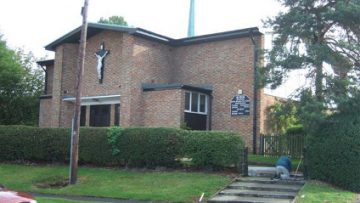 Market Weighton – Our Lady of Perpetual Help