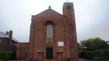 Bulwell – Our Lady of Perpetual Succour