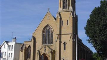 Eastbourne – Our Lady of Ransom