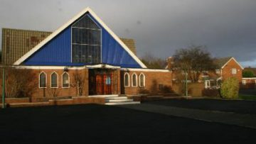 Widnes (Hough Green) – Our Lady of Perpetual Succour