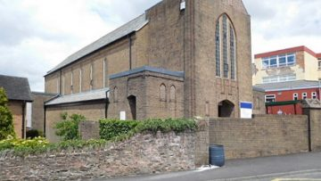 Cinderford – Our Lady of Victories