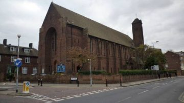 Willesden – Our Lady of Willesden