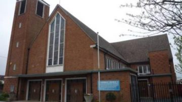 Addiscombe – Our Lady of the Annunciation