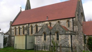 Lyndhurst – Our Lady of the Assumption and St Edward the Confessor