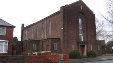West Leigh (Plank Lane) – Our Lady of the Rosary