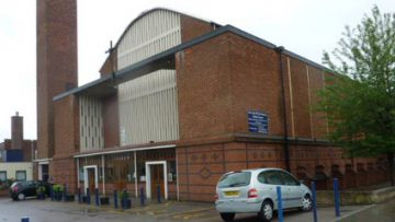 Greenford – Our Lady of the Visitation