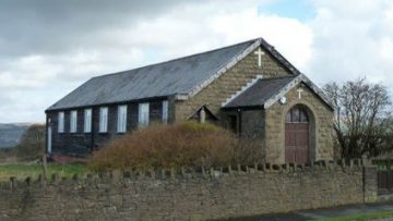 Accrington (Huncoat) – Our Lady