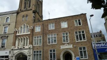 Fulham Road – Our Lady of Dolours