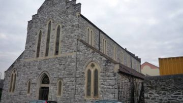 Plymouth (Keyham) – Our Most Holy Redeemer