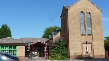 Barton-under-Needwood – Our Lady of Perpetual Succour