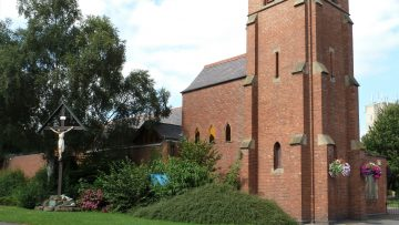 Bedworth – St Francis of Assisi