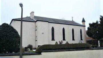 Warrington – St Peter and St Michael